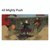 Anime, Memes, and Naruto: All Mighty Push  RAPPER WARUTO whyyy | Follow @itechimemes for more! ❤ - Cr @rappernaruto - ~~~~~~~~~~~~~~~~~~~~~ Follow my homies @minato.official @narutofacts_ ~~~~~~~~~~~~~~~~~~~~~ Hashtags: . . . . Anime animes fairytail deathnote onepiece attackontitan shingekinokyojin blackbutler naruto narutoshippuden tokyoghoul owarinoseraph otaku animefacts swordartonline pokemon sao kpop onepunchman haikyuu kurokonobasket freeiwatobiswimclub yurionice otakus animeedit amv danganronpa mysticmessenger totoro studioghibli
