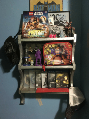 All my gaming/ pop culture items (retake forgot bloodborne): All my gaming/ pop culture items (retake forgot bloodborne)
