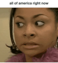 i'm shook: all of america right now i'm shook
