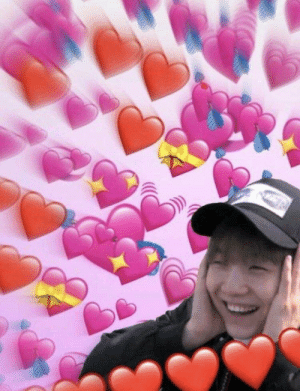 All Of My Bts Heart Memes Because You Deserve Them All Army
