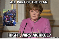 Image result for Merkel landed on her ass while skiing