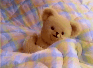 "Life, Tumblr, and Bear: all-the-feels-imploding:  life-insurancequote:  gifsofthe80s:  Snuggles The Bear - Snuggle Fabric Softener - 1985  Snuggles ran a vicious campaign against store brand fabric softener.  He referred to it as ""commie fluid"" and said that those unwilling to pay the premium for his brand were ""subhuman"".   Snuggles was not available for questioning, but pleaded 'not guilty' when charged with the murder of the store brand fabric softener mascot. Though there were no other suspects, Snuggles was freed of all charges because of lack of evidence. However, security has been increased to keep an eye on Snuggles just in case he catches anyone not buying his fabric softener. Stay safe, everyone."