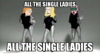"""<p>More OC. Thanks again <a class=""""tumblelog"""" href=""""https://tmblr.co/mlqySWTjFFFVOQXVKH4DPCQ"""">@thingsifap2</a> for providing another picture to work with.</p>: ALL THE SINGLE LADIES  ALLTHESINGLELADIES <p>More OC. Thanks again <a class=""""tumblelog"""" href=""""https://tmblr.co/mlqySWTjFFFVOQXVKH4DPCQ"""">@thingsifap2</a> for providing another picture to work with.</p>"""
