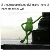 What is you doing, karma?! @psychobitchproblems for more @psychobitchproblems @psychobitchproblems: all these people keep dying and none of  them are my ex wtf What is you doing, karma?! @psychobitchproblems for more @psychobitchproblems @psychobitchproblems