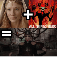 Seems about right. geekmath hela mcu marvel avengers thor thorragnarok hulk villain samuraijack aku: ALL THINGS HERO Seems about right. geekmath hela mcu marvel avengers thor thorragnarok hulk villain samuraijack aku