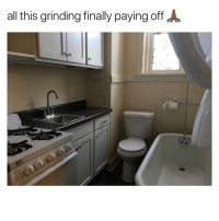 Memes, 🤖, and Can: all this grinding finally paying off A That bath tub can be used as a bed 😎