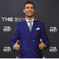 "Cristiano Ronaldo, Memes, and Neymar: ALL  THS  C. ""Of course we fight with everyone, with Neymar Jr., with Leo Messi, Robert Lewandowski, Gonzalo Higuaín, with the best players in the world. This is not 'fighting' but it's healthy. We fight to be the best. It's my motivation: to be better than them, year after year.""  - Cristiano Ronaldo"