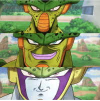 All Versions Of Cell In The Dragon Ball Super Broly Movie