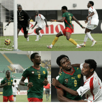Memes, All Time Leading Scorer, and 🤖: all01 OnThisDay in 2008, Samuel Eto'o scored twice in Cameroon's win over Sudan in the African Cup of Nations. In the process, he became the tournament's all-time leading scorer. Etoo Cameroon Cameroun Fecafoot AFCON CAN2017 history record legend Africa