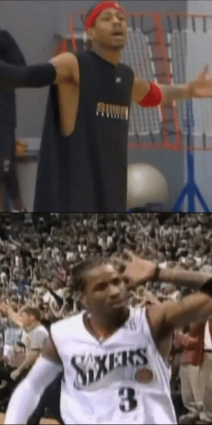 Allen Iverson - Who's Next? https://t.co/zqSOFywYel: Allen Iverson - Who's Next? https://t.co/zqSOFywYel
