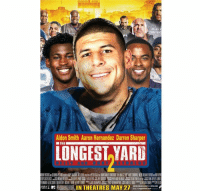 Now featuring Aldon Smith...  Like Our Page Total Pro Sports!: ALLEN  NITEH  Aldon Smith Aaron Hernandez Darren Sharper  THE  LONGEST YARD  IN THEATRES MAY 27  RTLenge smart cem Now featuring Aldon Smith...  Like Our Page Total Pro Sports!
