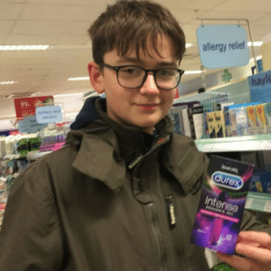 just me and my intense orgasmic gel: allergy relief  hayfe  jalist  99  contact lens  solution  love sex  durex  Intense  BRGASMIS R just me and my intense orgasmic gel