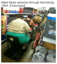 Colourised