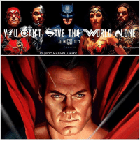 """YOU CANT SAVE THE WORLD WITHOUT SUPERMAN YOU DUMB BITCHES"" 😂😂 Superman saved the world by himself and in return the world alienated him.....😑 (one pun intended) Via: @dc.marvel.unite justiceleague batman batmanvsuperman manofsteel superman wonderwoman brucewayne galgadot henrycavill benaffleck aquaman jasonmomoa flash barryallen ezramiller greenlantern haljordan comiccon zacksnyder cyborg: ALLIN 11.17  G eDC.MARVEL.UNITE ""YOU CANT SAVE THE WORLD WITHOUT SUPERMAN YOU DUMB BITCHES"" 😂😂 Superman saved the world by himself and in return the world alienated him.....😑 (one pun intended) Via: @dc.marvel.unite justiceleague batman batmanvsuperman manofsteel superman wonderwoman brucewayne galgadot henrycavill benaffleck aquaman jasonmomoa flash barryallen ezramiller greenlantern haljordan comiccon zacksnyder cyborg"