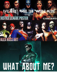 I want Armie Hammer alongside @henrycavill on that top poster! It would satisfy me so much! Will today be the day? I REALLY HOPE @armiehammer is cast as GREEN LANTERN! Top picture by @comix.unlimited . . . greenlantern armiehammer greenarrow arrow dccomics dceu dcrebirth dctv batman superman wonderwoman aquaman justiceleague darkseid theflash flash reverseflash jasonmomoa benaffleck galgadot: ALLIN L 11.17  JUSTICELEAGUE POSTER JCOMIXNUMTE  USTICE LEAGUE POSTER  IG 0COMIX.UNLIMITED  ALEX ROSS ART  WHAT ABOUT ME? I want Armie Hammer alongside @henrycavill on that top poster! It would satisfy me so much! Will today be the day? I REALLY HOPE @armiehammer is cast as GREEN LANTERN! Top picture by @comix.unlimited . . . greenlantern armiehammer greenarrow arrow dccomics dceu dcrebirth dctv batman superman wonderwoman aquaman justiceleague darkseid theflash flash reverseflash jasonmomoa benaffleck galgadot