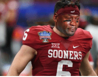 When you play well enough to possibly get drafted by the Cleveland Browns but still lose the Rose Bowl https://t.co/yEDlmkjZIl: Allstate  41  SOONERS When you play well enough to possibly get drafted by the Cleveland Browns but still lose the Rose Bowl https://t.co/yEDlmkjZIl