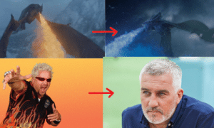 bbpine:Paul Hollywood is ice-type Guy Fieri: allte bbpine:Paul Hollywood is ice-type Guy Fieri