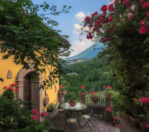 Target, Tumblr, and Blog: allthingseurope:Montefortino, Italy (by Fabio Polimanti)
