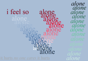 Being Alone, Bad, and Tumblr: alone  alone  alone  alone  alone  e alone  i feel so  alone  alone  alon  onealon  alofe afone  alone  ne  alone  alone  alone  urts no one cares it hurts osddifficult:  alone /// no one knows how bad it hurts