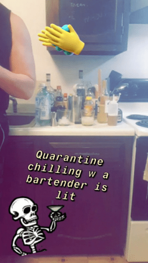 Already Had a Homemade Margarita, Now a Wine Spritzer. What should I request Next???: Already Had a Homemade Margarita, Now a Wine Spritzer. What should I request Next???