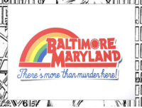 Funny, Maryland, and There: ALTIMORE  MARYLAND  Theresmore than mundenhene