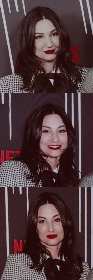 altpack:Lindsey Way at The Umbrella Academy premiere: altpack:Lindsey Way at The Umbrella Academy premiere