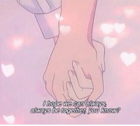 You, Always, and Always Be: always be logether you knowe
