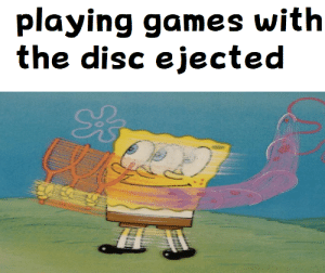 always close the disc tray: always close the disc tray