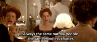 Http, Net, and Href: Always the same narrow people  the sameimindless chatter http://iglovequotes.net/