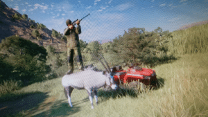 Wild, Am I Doing This Right, and Call: Am I doing this right? (TheHunter: Call of the Wild)