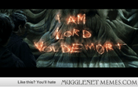 """<p>Tom Marvolo Riddle <a href=""""http://ift.tt/1cWZdJ2"""">http://ift.tt/1cWZdJ2</a></p>: AM  Like this? You'll hate  MUGGLENET MEMES.COM <p>Tom Marvolo Riddle <a href=""""http://ift.tt/1cWZdJ2"""">http://ift.tt/1cWZdJ2</a></p>"""