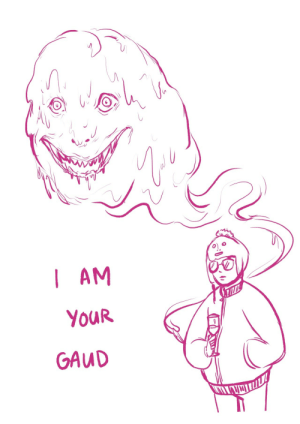biggest-gaudiest-patronuses:  samisanidiot101 submitted:gaud in both symbiote and human form. my hc is that gaud wears all these layers bc gaud doesnt care what you think.: AM  YOUR  GAuD biggest-gaudiest-patronuses:  samisanidiot101 submitted:gaud in both symbiote and human form. my hc is that gaud wears all these layers bc gaud doesnt care what you think.