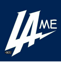 AM201]  ME The Los Angeles Chargers revised their new logo already
