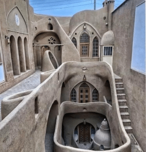 Adult Guide in Kashan