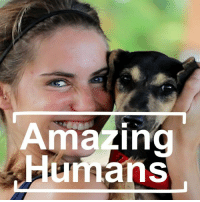 Memes, Saw, and Streets: Amazing  Humans This incredible, compassionate woman is a Hero! This British woman who is a trained veterinarian gave up her job for a dog she saw injured while backpacking in Sri Lanka in 2014. She wanted to help, so she set up a charity to treat the street dogs and save their lives. Watch the video. #Compassion #Kindness #SavinALifeIsPriceless #Hero