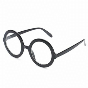 Amazon, Funny, and amazon.com: Amazon.com: Funny Costume Small Round Frame Glasses Novelty Cosplay ...