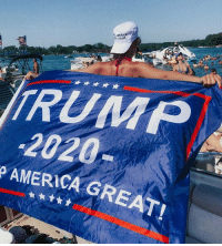 America, Memes, and Summer: AMERI  AGAIN  RUMF  2020  AMERICA GREAT Trump apparel is just extra appealing in the summer. 🌞 Don't you agree? 🇺🇸 Trumplicans PresidentTrump MAGA TrumpTrain AmericaFirst