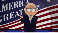Dank, South Park, and Comedy Central: AMERIC Don't miss an all-new South Park this WEDNESDAY at 10/9c on Comedy Central