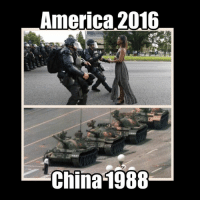 This is getting ridiculous: America 2016  China 1988 This is getting ridiculous