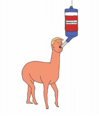 america Another great post from my friend Chris (Simpsons artist) cox.  Check out the comments he is very insightful.  -Soy