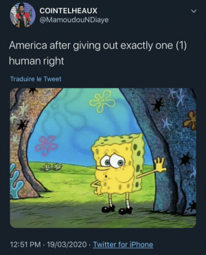 "America be like ""here's some rights, terms and conditions apply"" by woominati MORE MEMES: America be like ""here's some rights, terms and conditions apply"" by woominati MORE MEMES"