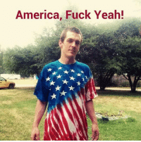 Tomorrow is the day! I made this awhile ago but find it fitting now. Congratulations to all that survived the meme wars.: America, Fuck Yeah! Tomorrow is the day! I made this awhile ago but find it fitting now. Congratulations to all that survived the meme wars.