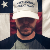 Apparently this is THE MOST OFFENSIVE PICTURE YOU CAN TAKE IN 2018....Oh well🤷🏼♂️🇺🇸 maga life love freedom faith family: AMERICA  GREAT AGAI Apparently this is THE MOST OFFENSIVE PICTURE YOU CAN TAKE IN 2018....Oh well🤷🏼♂️🇺🇸 maga life love freedom faith family