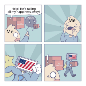 America in a nutshell by notkhaos MORE MEMES: America in a nutshell by notkhaos MORE MEMES