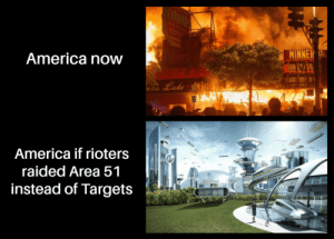 America missed the opportunity: America missed the opportunity