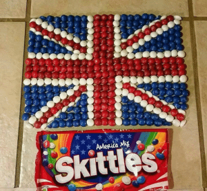 Wait a Minute…: AMerica Miy  Skittles  Bite Size Wait a Minute…