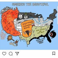 America, Beautiful, and Fire: AMERICA THE BEAUTIFUL  ON  FIRE  THIS  ERED  ( NIGHTMARE  TORNADO  ZONE  2  BELT?  THE  FLIPPING  GROJNO  MOVES  ALSo  AIR MADE  HOT SouP  BEARS  HURRICANE  TERROR  AREA  MOUNTAINS ohmybushes