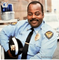 Christmas, Memes, and American: @american asf This is Sgt. Al Powell. He was integral in stopping a terrorist attack in Los Angeles at Nakatomi Plaza on Christmas in 1988. How many of you will share to honor his heroism?