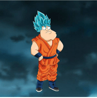 American Dad, Memes, and 🤖: American dad Revival of R - Follow best dbz account @goku_the_brocoly