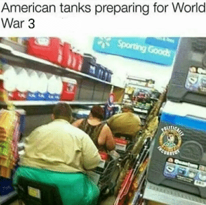 Undefeatable force: American tanks preparing for World  War 3  Sporting Goods  POLI  NCORNT Undefeatable force